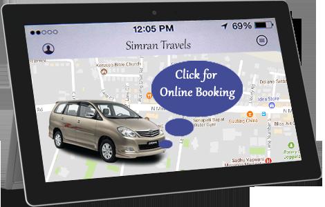online car service mumbai